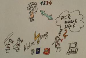 cheyenne-Blog * Digitalisierung in Schulen